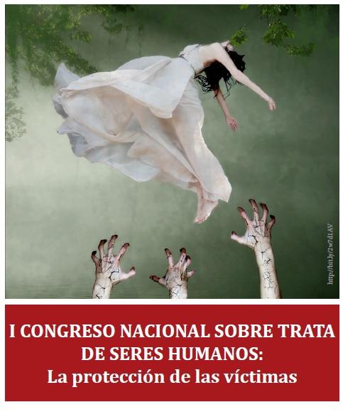 Congreso trata seres humanos